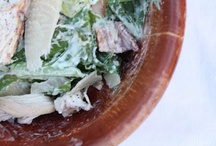 Sandwiches, Soups & Salads / by Emily Eigel