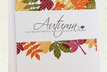 Stampin' Up! - Lighthearted Leaves