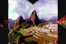 Peru / by Real Life Language
