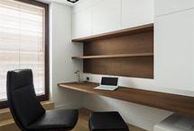 gabinet / office room