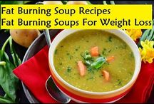 Fat Burning Soups For Weight Loss