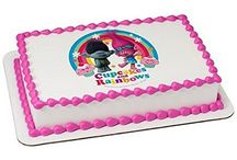 Trolls Party Ideas / Trolls Movie party ideas for your child's birthday.