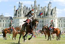 Chambord & other Chateau