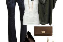 Clothes fashion / Fashion