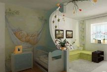 Nursery / by Emma Riley