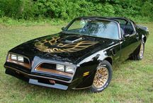Trans Am / by Steve Van Dusen