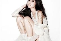 Gong Hyo Jin (body inspiration)