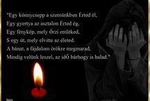 Gyász
