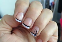 Nails / by Darcy York