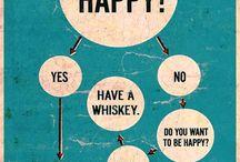 Whiskey stuff / Allerlei andere zaken over whiskey