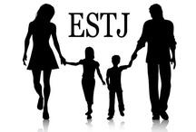 Brain and Personality -- ESTJ