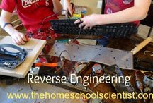 Engineering Activities / by Darci Harland