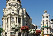 Madrid / Honeymoon 2