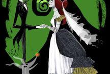 dibujos y personajes animados / by Yuli Peñaranda