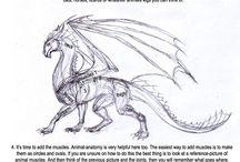 Drower dragon