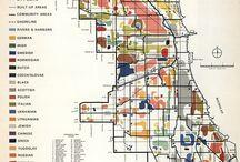 cartography design
