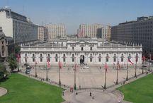 Palacios de gobierno