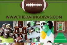 Super Bowl/ Football