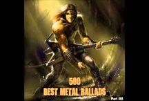 Metal Balads