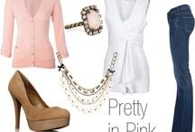 My Style / by Jessica Garrett