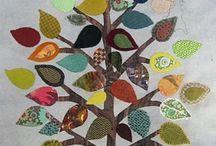 patchwork diversos