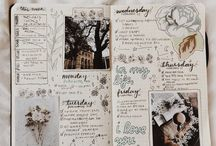 journal inspirations