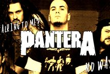 Pantera / Check out our latest Pantera merchandise selection including Pantera t-shirts, posters, gifts, glassware, and more.