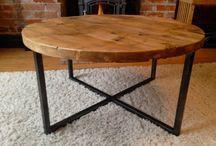 mesa rendonda