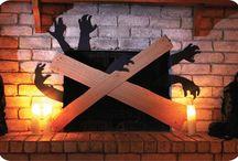 Halloween Stuff I Love / by Michelle Paul