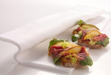 Gorgeous Gastronomy / by Waldorf Astoria Dubai Palm Jumeirah