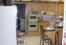 """Our New """"Old"""" House-- The Before"""