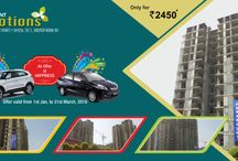 New upcomming project in greater noida / Paramount Emotions, we seek to build a better life for our customers by leveraging our core strengths and expertise of quality, customer satisfaction, and timely delivery