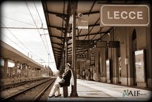 Lecce città
