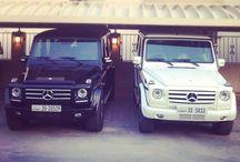 Mercedes Fuhrpark