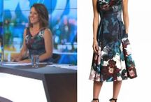 The Project Outfits - ShopYourTv - Kirsty
