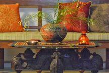 Colour Inspiration / When a certain photograph, image or artwork speaks through its colour