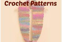 Crochet / by Breanna Brodsky