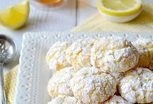 Kekse & Müsliriegel