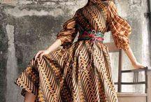Batik Remaja