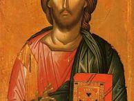 Krisztus ikonok