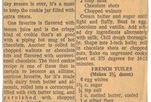 old school recipes to try