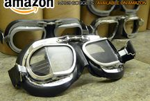 Amazon Store for Halcyon Products / Classic motorcycle accessories found on Amazon