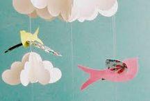 Paper Bird / by Cecília Murgel
