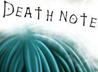 Death note❤