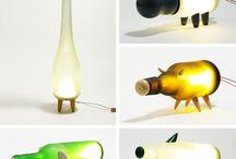 Ideias reciclaveis