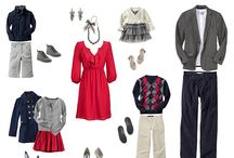 What to Wear {photography guide} / What to wear for photos.