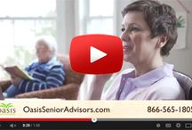Assisted Living Options Simplified / How can Oasis Senior Advisors help you? Listen to videos on this FREE service for seniors and families on reducing the stress of looking for senior living options in your area.