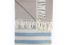 Home - Soft Furnishing / Pretty cushions and throws