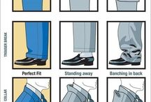 How To Men´s Clothing / How to Dress Well As a Guy in a suit