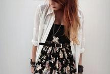 mode / Leuke outfits